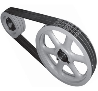 Drive Belts | Chain Drives » Providing the largest range of new